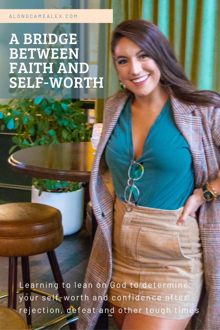A Bridge Between Faith and Self-Worth