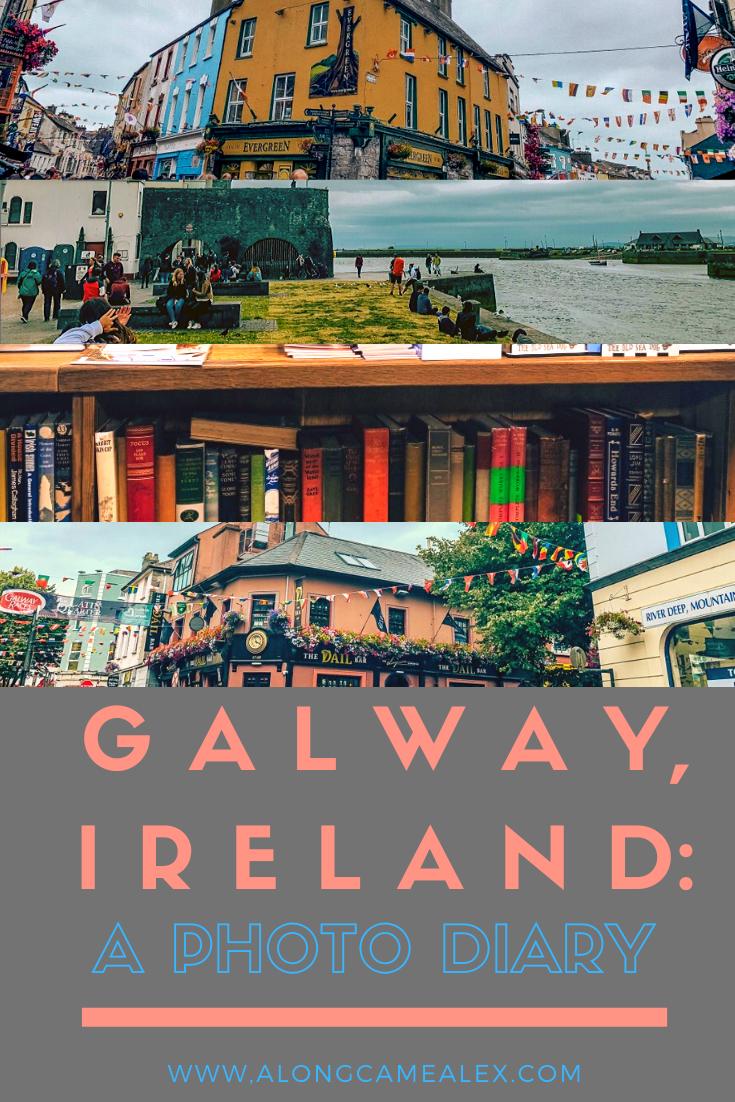 Galway, Ireland: Photo Diary
