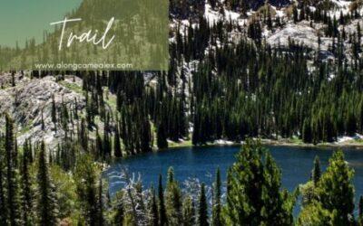 Family Friendly Boise Day Trip: Blue Lake Trail