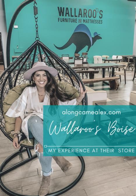 Wallaroo's Furniture & Mattresses-Boise