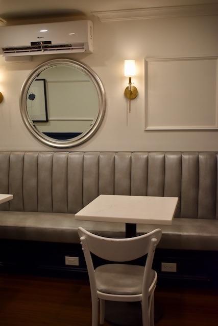 cafe nook at voco The Franklin